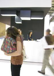 Standing Reception Desk by Reception Desk Inspiration Luxury Interior Design Journalluxury