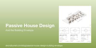 Home Decor Building Design by Passive House Design And The Building Envelope Passivhaus In