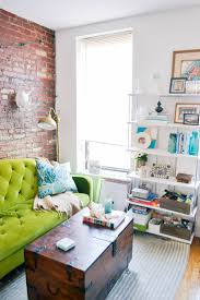 best 25 hipster living rooms ideas only on pinterest vintage nyc apartment tour hipster apartment small one bedroom apartment small space