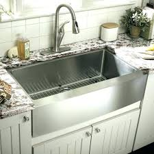 Cheap Farmhouse Kitchen Sinks Breathtaking Lowes Kitchen Sinks And Faucets White Kitchen Sink