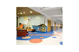prestige pur low maintenance vinyl flooring by polyflor