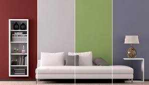 farbliche wandgestaltung beispiele wohndesign ehrfürchtiges wohndesign farbliche wandgestaltung