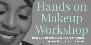 makeup classes in baltimore on makeup class for real women tickets sat dec 2 2017 at