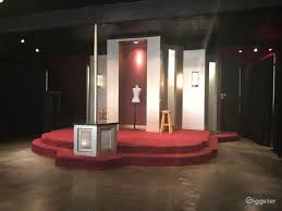 rent burbank studio and theater a flexible space film studio