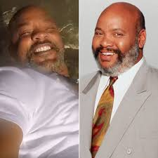 Meme Smith - smith responds to viral uncle phil meme