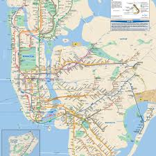 Road Map Of New York Maps Update 58022775 New York City Tourist Map Printable Maps