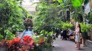 Us Botanic Gardens Robinson Summers Inc United States Botanic Garden