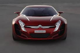 citroen supercar citroen displays sporting history and supercar future at 2008