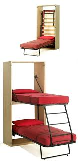 Folding Bunk Bed Plans Fold Up Bunk Bed Amazing Best Fold Up Beds Ideas On Folding Guest