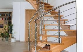 aufgesattelte treppen aufgesattelte treppe nach maß lesky