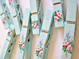 Decorative Clothespins Inspiring Decorating Ideas For Clothespins 30 Creative Ways To