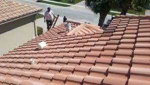 Tile Roof Repair Tile Roof Repair Orlando Fl Anc Roofing