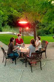 Patio Table Heaters Garden Gas Patio Heater Cover Ideas C Tabletop Patio