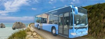 How To Bus Tables Coach And Bus Transport By Osypa Buses In Paphos Pafos Cyprus