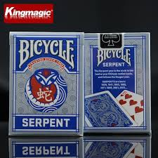 zodiac cards serpent bicycle deck cards new year of snake zodiac