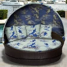 Wicker Patio Chairs Walmart Walmart Outdoor Day Bed All Weather Wicker Outdoor Daybed