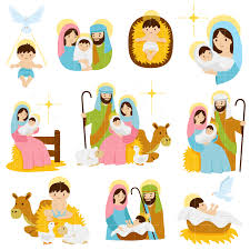 cute nativity cliparts free download clip art free clip art