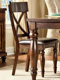 intercon kingston x back side chair