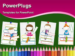 powerpoint templates free powerpoint template 28