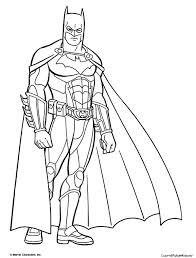 batman coloring pages kids printable coloring pages batman