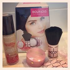 Artistry Skin Care Reviews Product Review Bourjois Paris Healthy Mix Fond De Teint Makeup