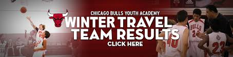 Chicago bulls sox youth academy home
