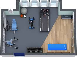 home exercise room design layout 103 best home gym images on pinterest garage gym workout rooms