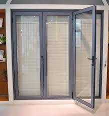 Folding Exterior Patio Doors by Folding Sliding Patio Doors Prices Image Collections Glass Door