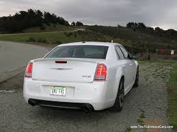 review 2013 chrysler 300 srt8 video the truth about cars