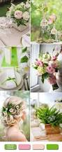 pantone color of the year 2017 greenery wedding color ideas