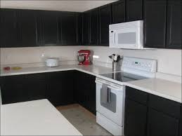 Grey Wash Kitchen Cabinets Kitchen Two Color Kitchen Cabinets Dark Grey Kitchen Gray