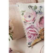 lc lauren conrad rose garden comforter set lauren conrad kohls