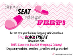 black friday pink sale black friday postcards mk virtual office