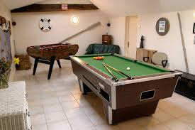 character cottages near the vendee coast with heated pool