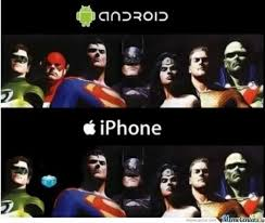I Phone Meme - the best android memes around