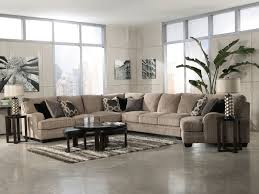 Sectional Sofa Pillows Sofas Oversized Sofas That Are Ready For Hours Of Lounging Time