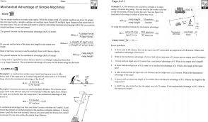 potential kinetic energy worksheet worksheets