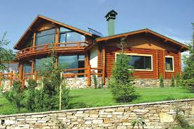 build your own building build your own log home cavareno home improvment galleries