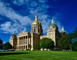 Iowa State Capitol by Hunziker U0026 Associates Hunziker Realty Blog