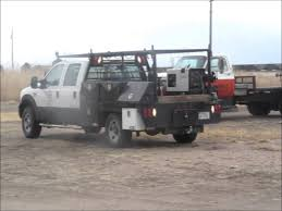 Ford F350 Service Truck - 2006 ford f350 xl super duty crewcab flatbed service truck sold