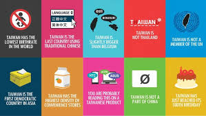 10 interesting facts about taiwan to speak or not to speak