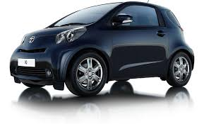 toyota mini cars bmw reportedly in with toyota to future city car