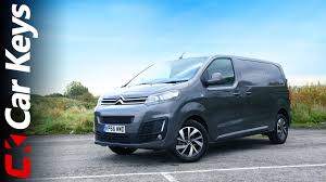 peugeot lease deals including insurance citroen dispatch review u2013 the best all round van on the market