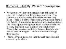 literary analysis essay for romeo and juliet www imjhealth org
