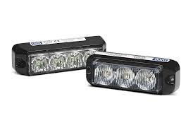 ecco led offroad lights ecco warning strobe lights leds light bars beacons carid com