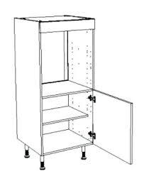 meuble cuisine 60 cm de large armoire largeur 60 cm pour four cm meuble cuisine largeur 60 cm