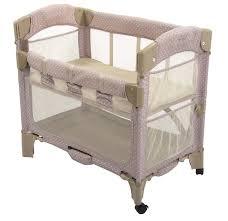 Bedford Baby Crib by Amazon Com Arm U0027s Reach Concepts Mini Arc Co Sleeper Bedside