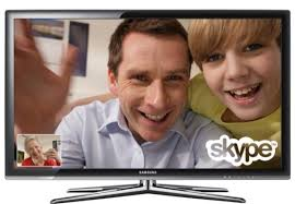skype computer and tv webcams great video quality for how to use skype on tv androydz com