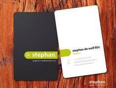 Business Card Design For It Professional They Give Uniqueness To The Identity And Recognition To Your