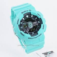Jam Tangan Baby G Warna Merah harga sarap jam tangan baby g ba111 3a tosca ori bm